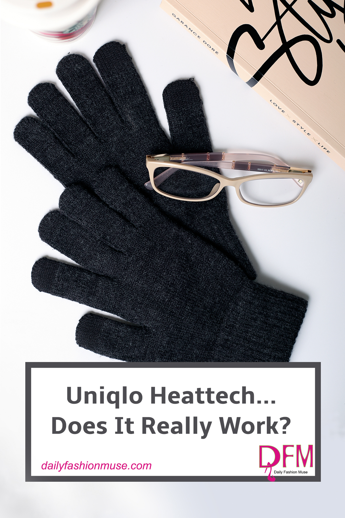 Uniqlo Heattech clothing creates heat by using the moisture your body naturally produces. Click to read about my experience with Uniqlo Heattech.