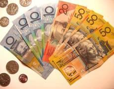 Aussie Dollar Rises on Beijing Efforts