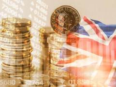 Risk Appetite Shift Weighs on Sterling