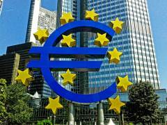ECB: Low Inflation, Keep Rates at Current Level