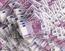 Euro Slides after Dismal ZEW Release