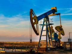 Oil Plunges 13 Percent After Monday's Steep Declines