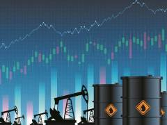 U.S. Crude Prices Sink Over 15 Percent on Virus Concerns