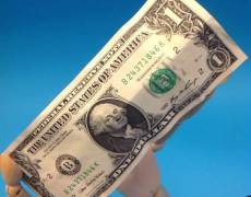 Dollar Sees Safe Haven Demand Rising
