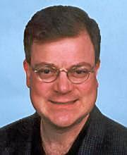 Columnist Tom Purcell ...