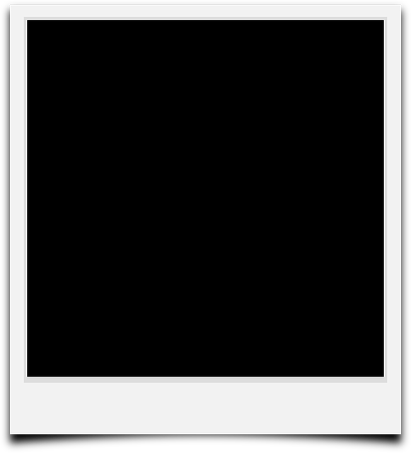 Black Outline Frame Free Vector