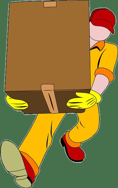 Move the Box Porter
