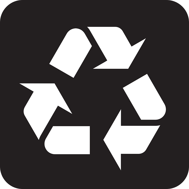 Recycle Signs Free Vector