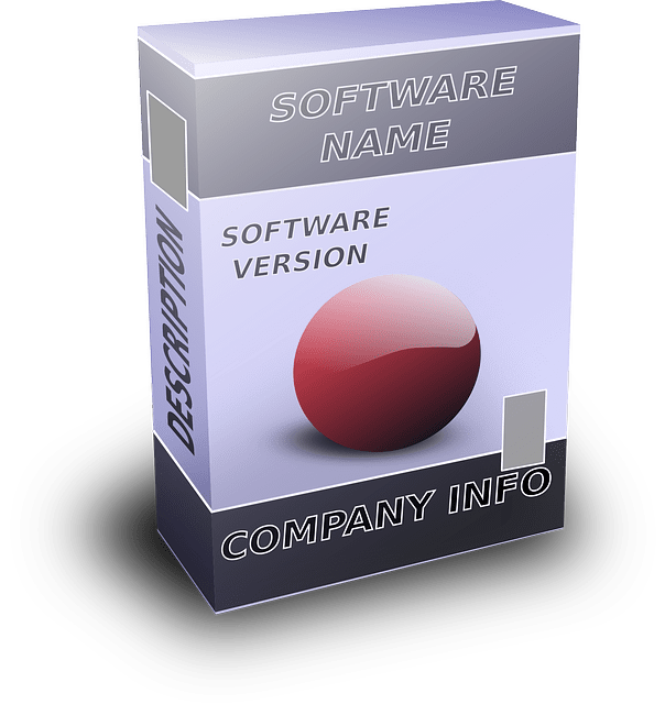 Software package free vector