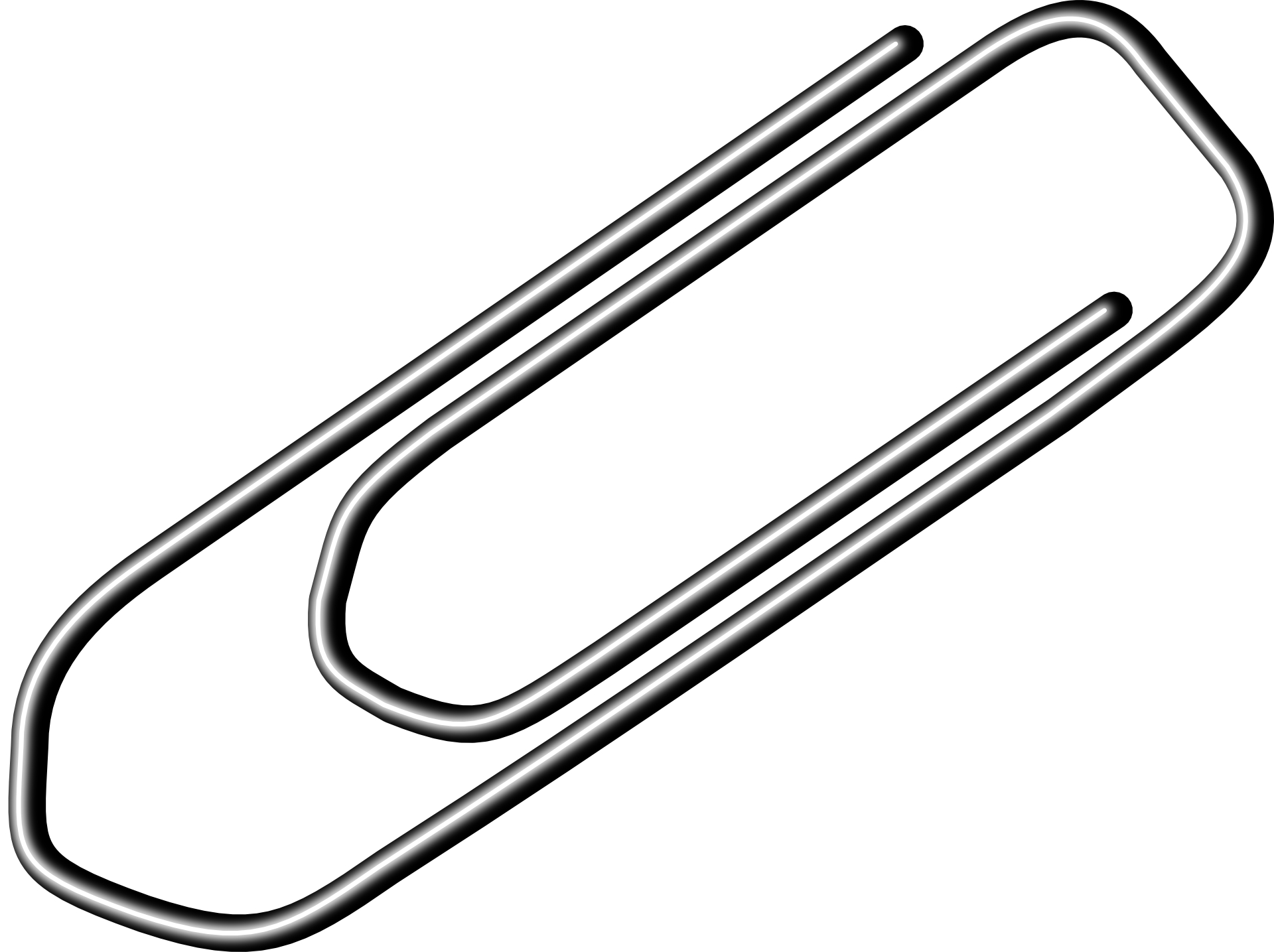 office tool,paperclip vector