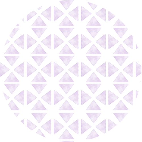 Free Triangle Watercolour Pattern PSD