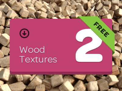 Free Wood Textures-Small Wooden Cubes