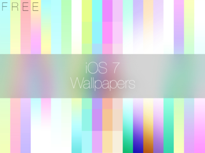 Free iOS 7 Wallpapers For iPhone 5 iPhone 4