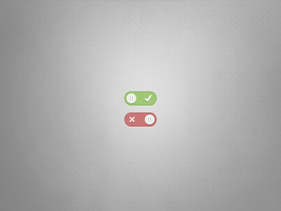 On-Off Switch PSD