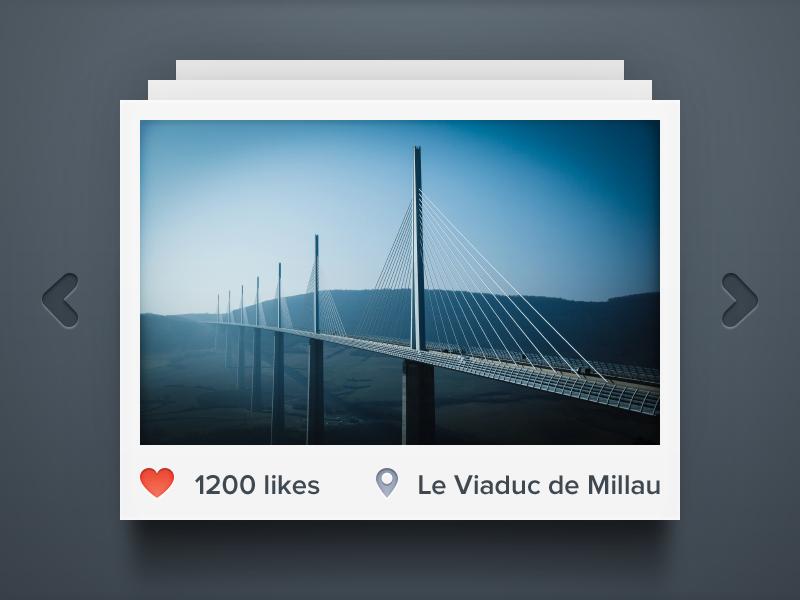 PSD-Photo / Image Gallery Photoshop