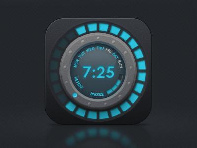 Free Alarm icon