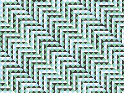 Free Beee Vector Optical illusion Pattern
