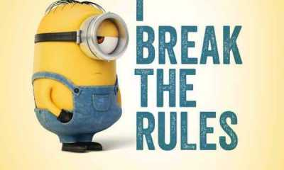 Best Funny Quotes Funny sayings 3 Rules of the Life 2