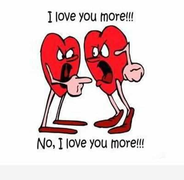 Funny Love Quote For Her Funny Love Sayings Daily Funny Quote