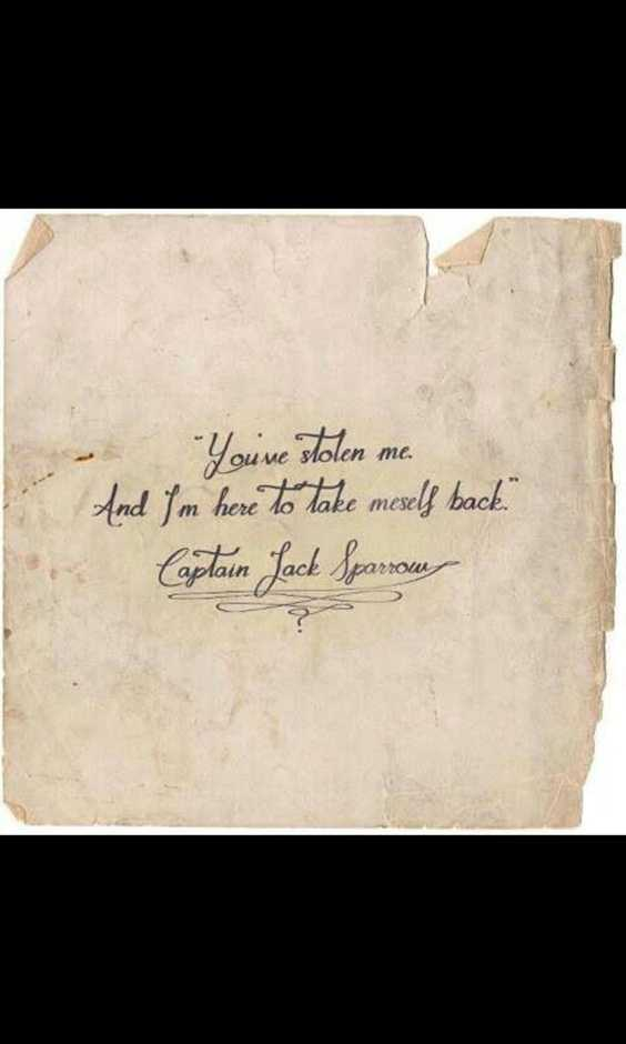 100 Johnny Depp Funny Captain Jack Sparrow Quotes 100