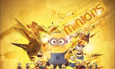 37 Very Funny minions Quotes