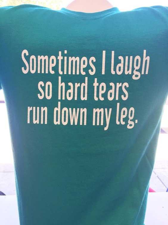 Funny Quotes About Laughing So Hard