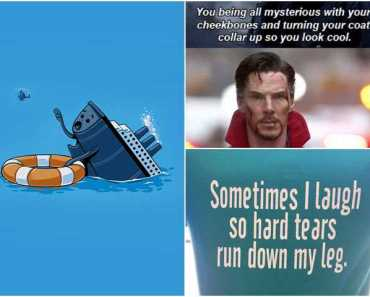45 Funny Quotes Laughing So Hard