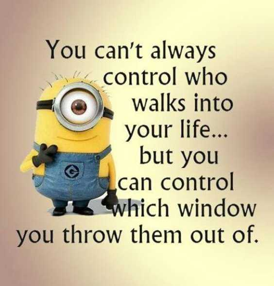65 Best Funny Minion Quotes And hilarious pictures to laugh 7
