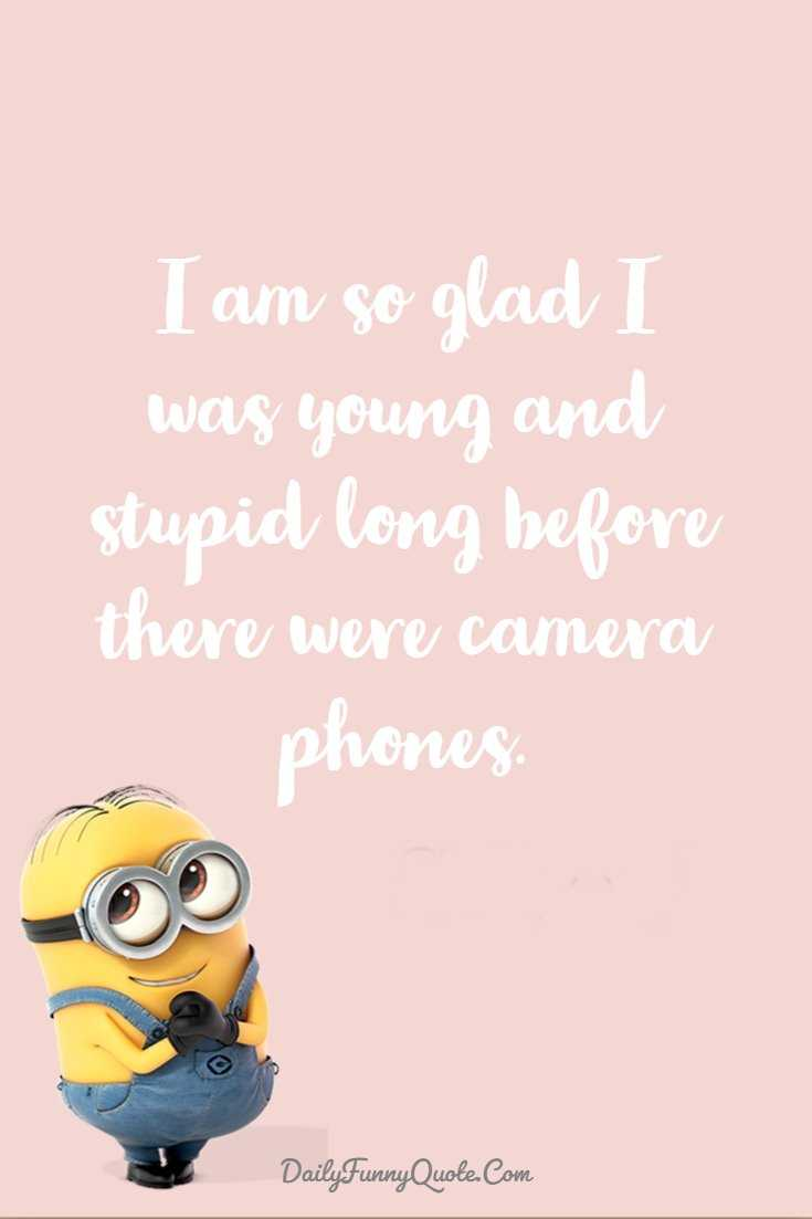 Minions Quotes 40 Funny Quotes Minions And Short Funny Words 18