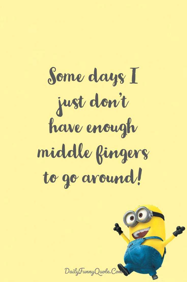Minions Quotes 40 Funny Quotes Minions And Short Funny Words 22
