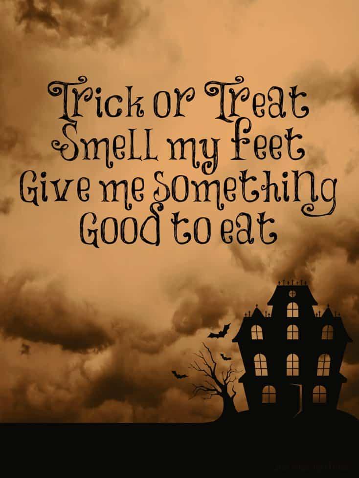 15 Funny Halloween Memes Printables for You 8