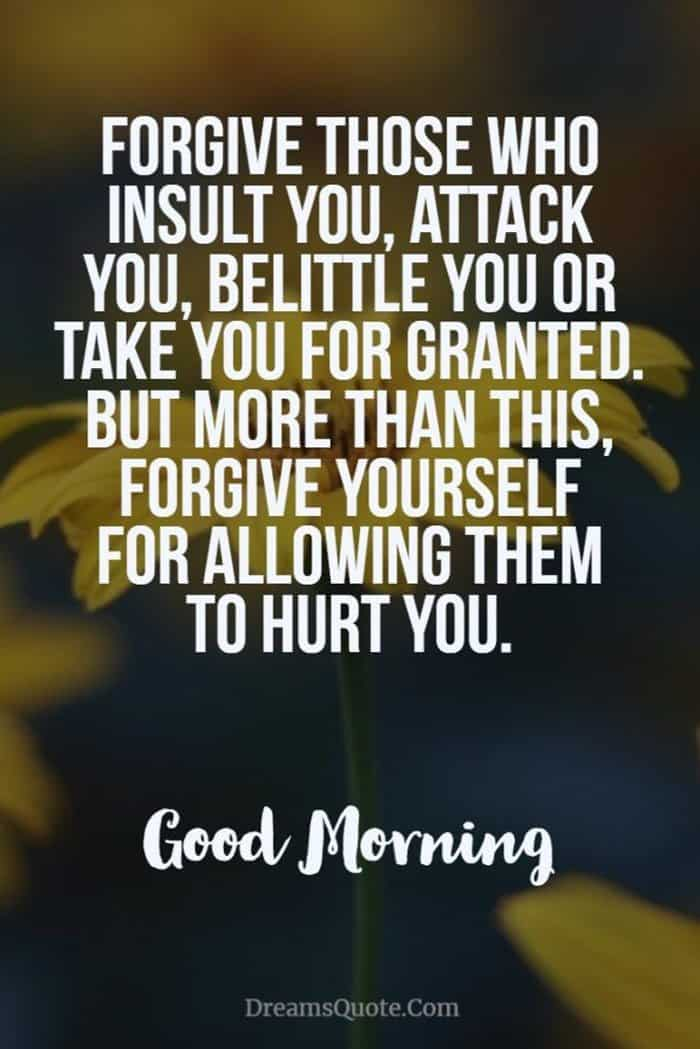 35 Good Morning Love Quotes For You to Life Sayings 2