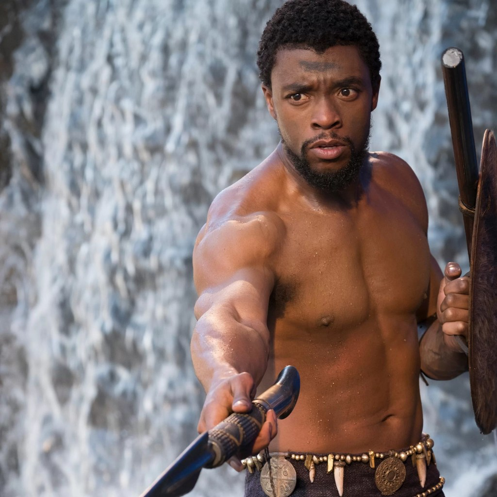 Black Panther star Chadwick Boseman dies aged 43 after four year battle with colon cancer