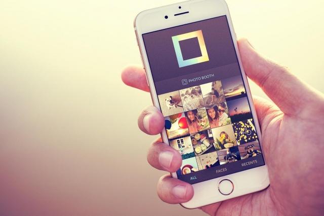 Instagram บน Android เพิ่ม 2 เครื่องมือแต่งรูปใหม่