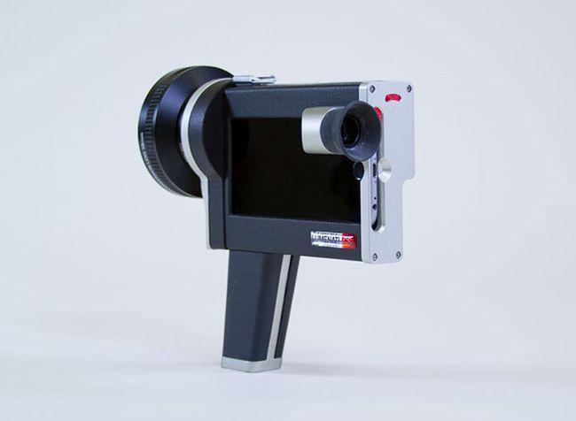 เปลี่ยน iPhone 6 เป็นกล้องวิดีโอสุด Chic !!!