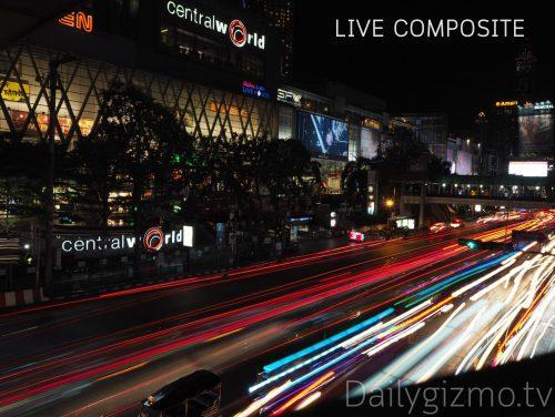 ELP8 Live Composite