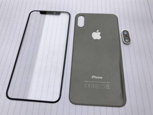 iPhone 8 panel