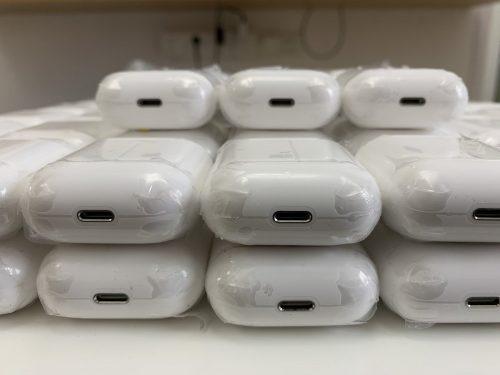 AirPods 2 USB-C