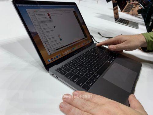 Macbook Air T2