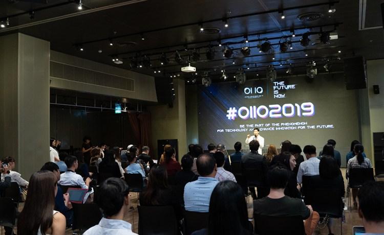 OIIO Thailand TechLand