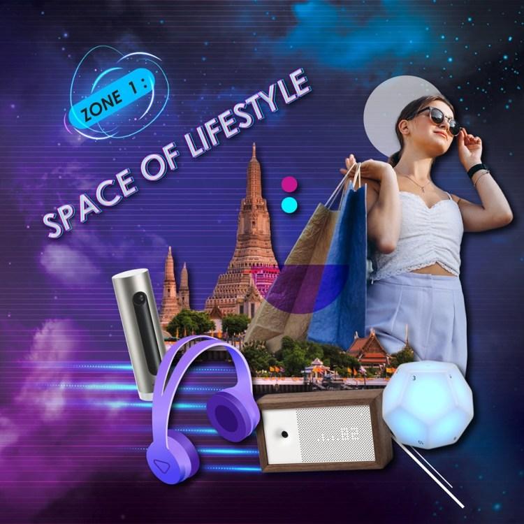OIIO Thailand Techland of Lifestyle