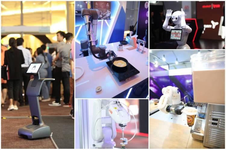 ROBOT 0110 thailand Techland