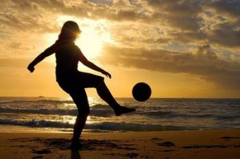 Using Soccer to Turn it Around