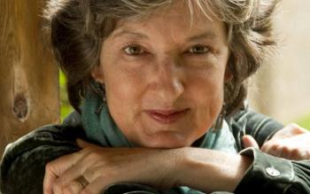 Barbara Kingsolver On How to Be Hopeful