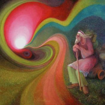 Rumi, Grace & Human Friendship