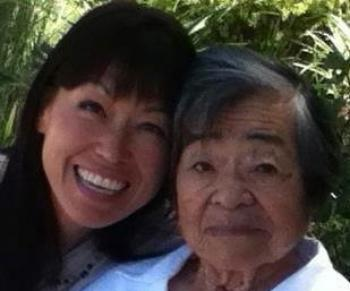 Look With Your Heart: Lessons From My Grandmother