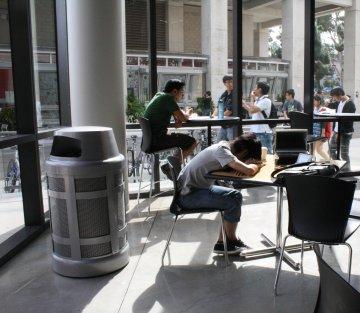 College For All: Sebastian Thrun, Udacity