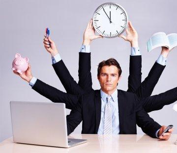 The Problem of Precrastination