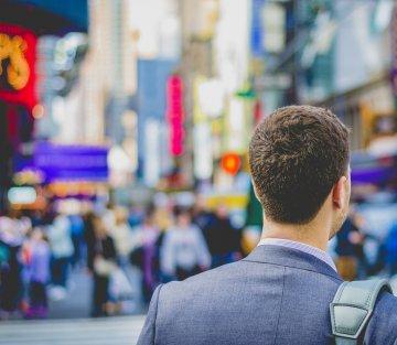 Thirteen Ways of Looking at Community