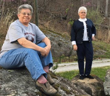 Fierce Contemplation: The Nature Loving Nuns Who Stopped a Pipel